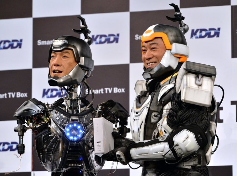 Sayōnara, Humans: Japanese Company Replaces Its Workers with AI   Big Think