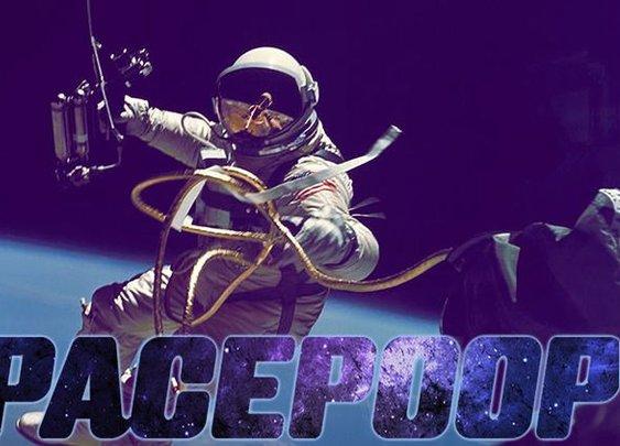 How to Poop in Space: NASA Unveils Winners of Space Poop Challenge