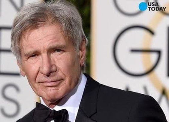 Report: Harrison Ford botches landing at CA airport