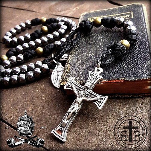 The Catholic Gentleman Rosary