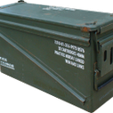 Ammo Cans - Military Surplus Ammunition Containers and Boxes