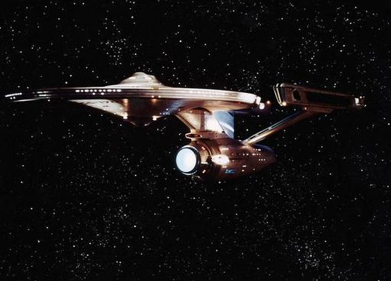 'Star Trek' at 50: From Problem Child to Pop-Culture Perennial - WSJ