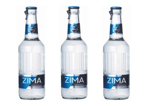Like everything else from the '90s, Zima is making a comeback
