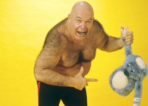 "George ""The Animal"" Steele Passes Away at 79"