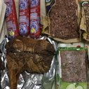 Airport agents seize 13 pounds of horse genitals hidden in juice boxes