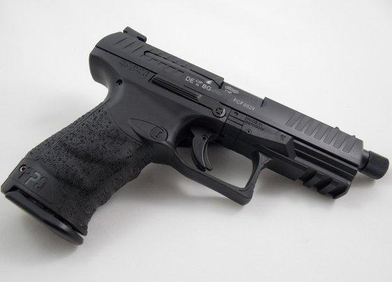 Walther PPQ M2 Navy: German Precision -