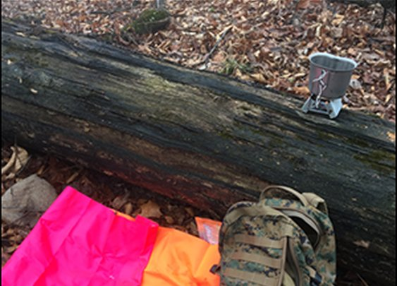 Hiking Checklist – Top 10 Military Surplus Hiking Essentials - Coleman's Military Surplus