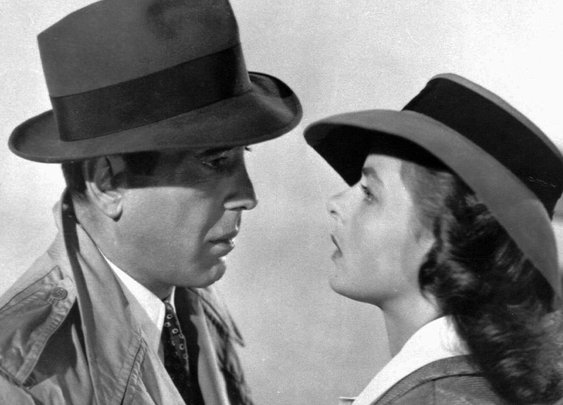 After 75 Years, Here's Looking At You, 'Casablanca'