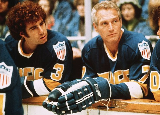 Why 'Slap Shot' Is the Perfect 1970s Sports Movie
