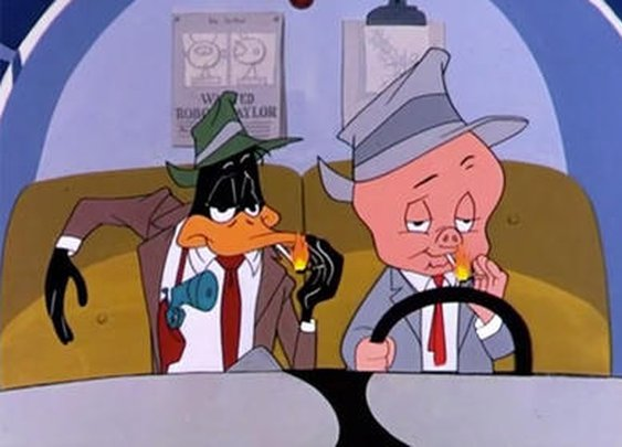 How Chuck Jones Mastered His Craft | Mental Floss