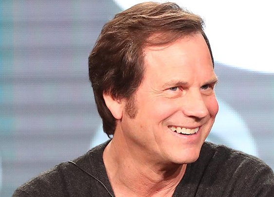 Storm Chasers Put 'Twister' Star Bill Paxton On the Map with GPS Tribute