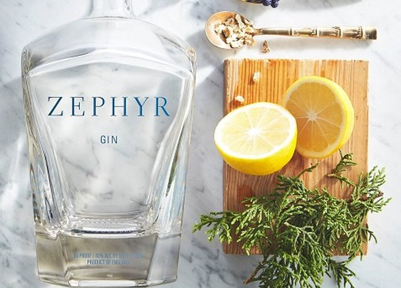 Zephyr Gin Review