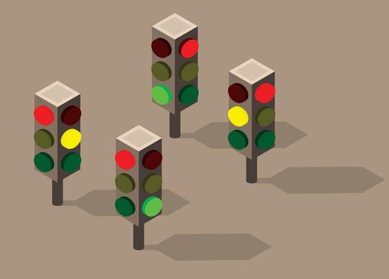 Ann Arbor's Intelligent Traffic System Tames Traffic