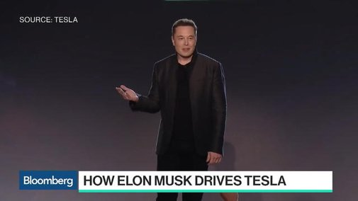 Musk Bets He Can Fix Aussie Power Woes in 100 Days or It's Free - Bloomberg
