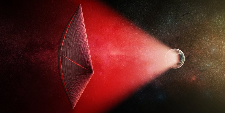 Harvard Scientists Theorize That Fast Radio Bursts Come From Alien Space Travel