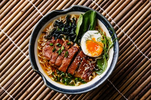 The Definitive Guide to Ramen | Wine Enthusiast Magazine