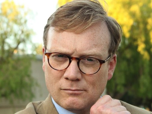Andy Daly on Wrapping Up the Wonderfully Dark 'Review' - Splitsider