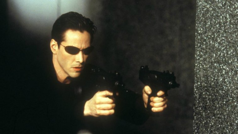 'The Matrix' Reboot in the Works at Warner Bros.
