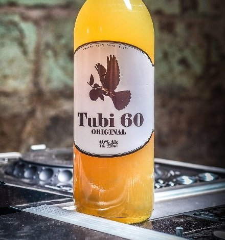 Tubi 60 Is Israel's Favorite Liquor