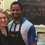 Texas woman helps homeless man build a new life