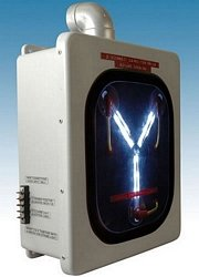 EB Enterprises 121G - Flux Capacitor | O'Reilly Auto Parts