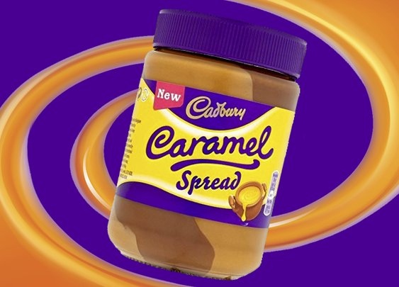 7 Candy Bars You Can Now Get in Spreadable Form