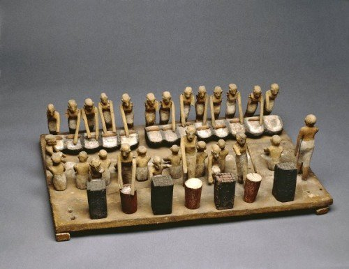 Beer in Ancient Egypt (Article) - Ancient History Encyclopedia