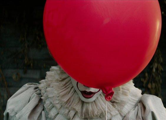 IT - Official Teaser Trailer - NIGHTMARE FUEL