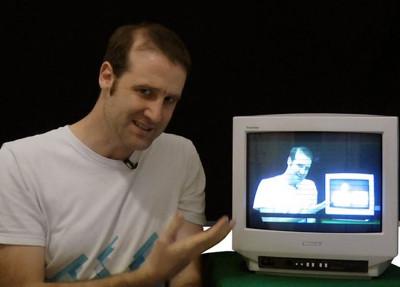 Why is TV 29.97 frames per second? - YouTube