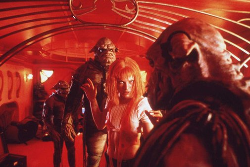 'The Fifth Element' Is Coming Back to Theaters
