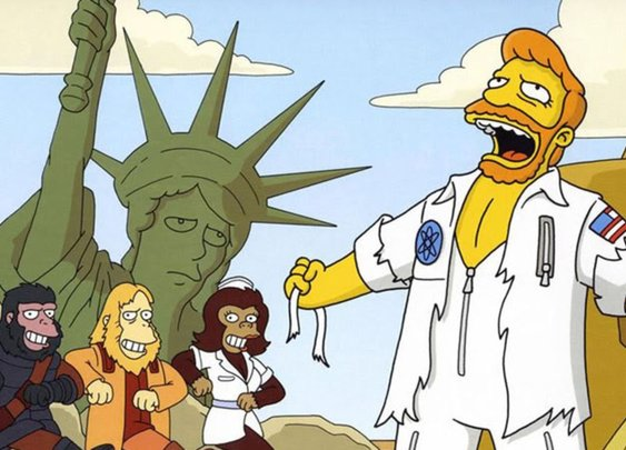 The Top 10 Songs from The Simpsons | Consequence of Sound