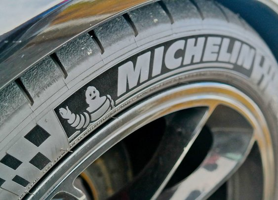 Why Tires Are the Most Important Modification for Your Car