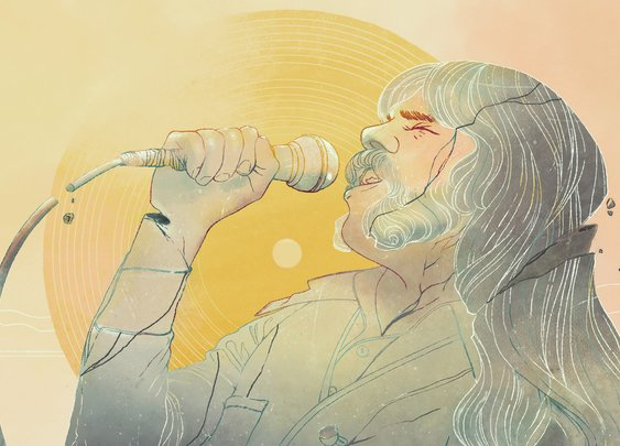 Where Have All The Bob Seger Albums Gone? : The Record : NPR