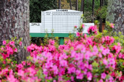 Why the Masters Is a Chance to Savor Nonmodern Pleasures - NYTimes.com
