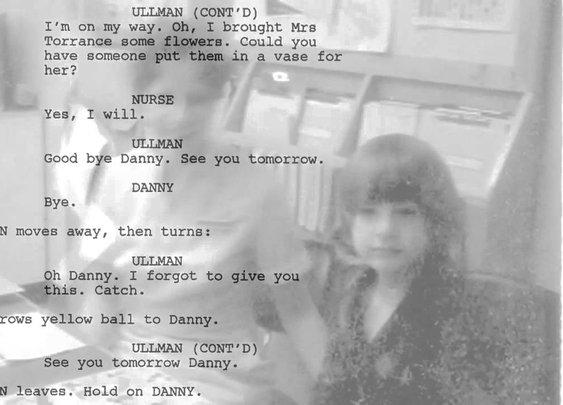 The Shining : Deleted Scene V1 (1980)