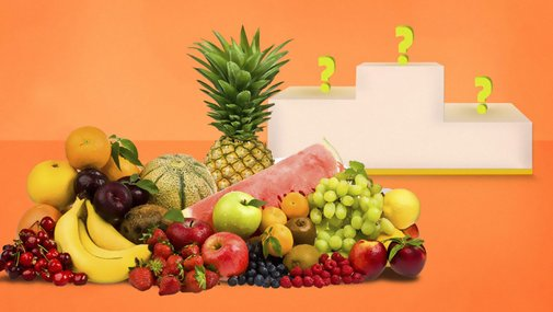 A Definitive Ranking of Fruits | First We Feast