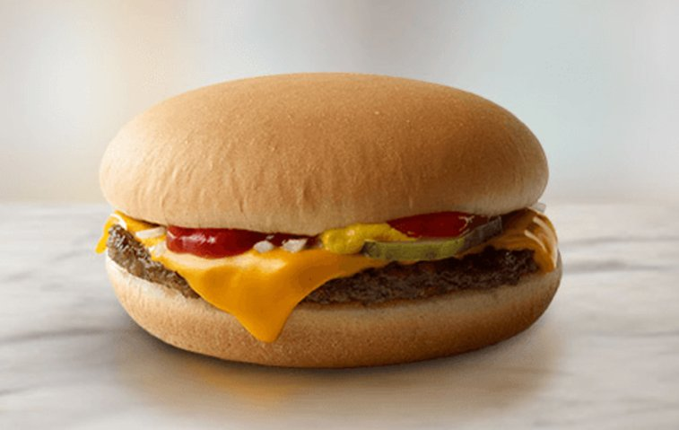 8-year-old boy drives 4-year-old sister to get cheeseburger: Police | fox8.com