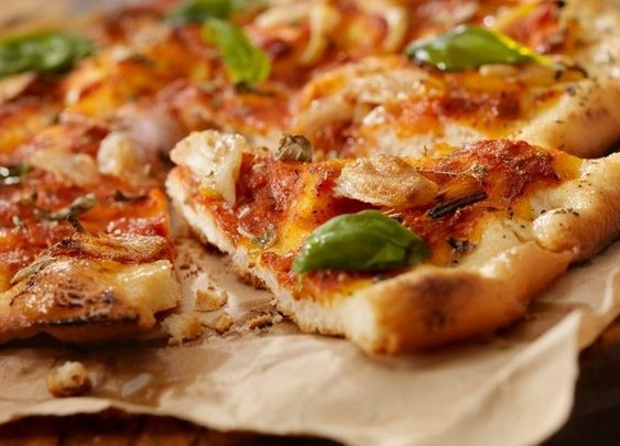 Reheating pizza? Don't bother with the microwave or oven