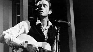 Johnny Cash Guitarist Bob Wootton Talks San Quentin Gig