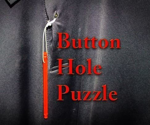 Buttonhole Puzzle - All