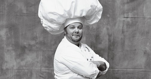 Mario Batali's Secret of Excess - The New Yorker