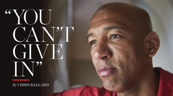 Monty Williams Stares Down Tragedy: 'You Can't Give In' | SI.com