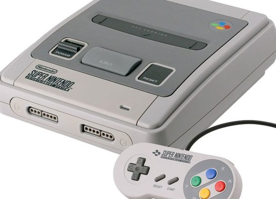 Nintendo is reportedly planning to launch a miniature SNES before Christmas