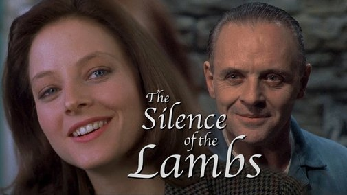 The Silence of the Lambs as a Romantic Comedy - Trailer Mix