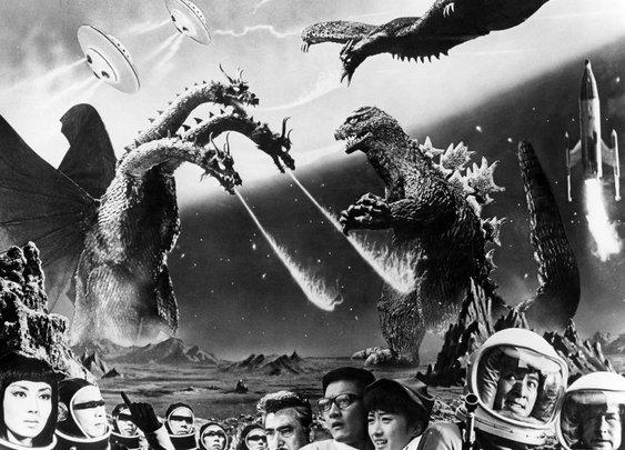 Which Godzilla Movies to Watch First | Inverse