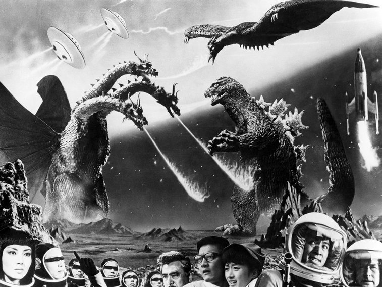 Which Godzilla Movies to Watch First | Inverse