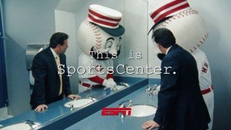 "Modern Comedy Owes a Lot to Those ""This Is SportsCenter"" Commercials - Splitsider"