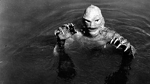 A Brief History of the Creature from the Black Lagoon Franchise | Den of Geek