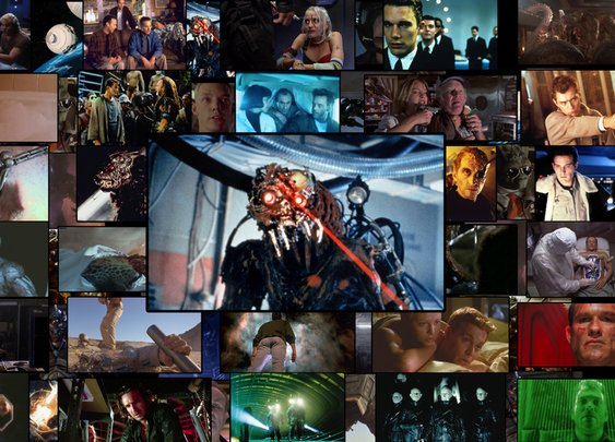 50 forgotten sci-fi films from the 1990s | Den of Geek