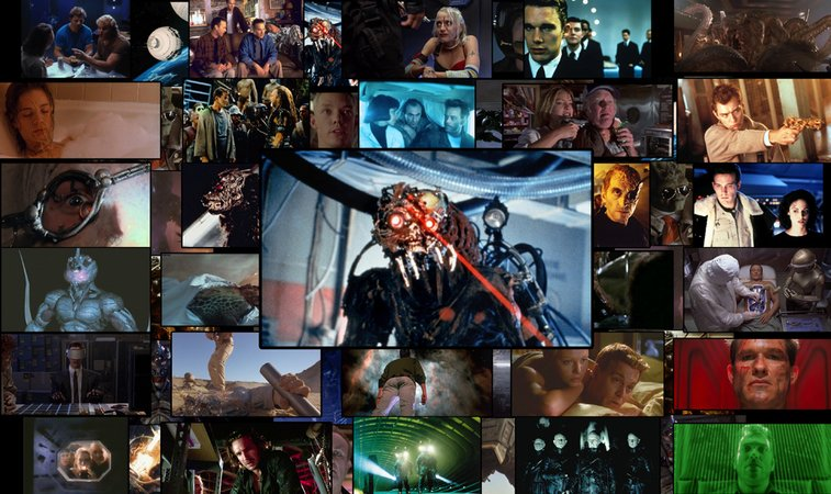 50 forgotten sci-fi films from the 1990s | Den of Geek